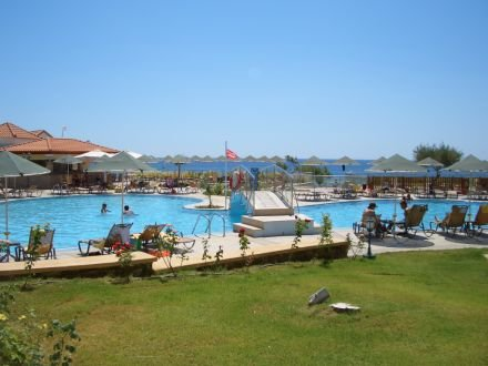 Iberostar Lindos Imperial (ex. Magic Life Kiotary Imperial) 6