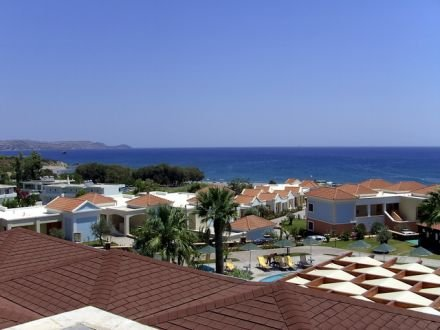 Iberostar Lindos Imperial (ex. Magic Life Kiotary Imperial) 7