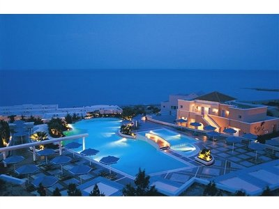 Mitsis Hotels Rodos Village 1