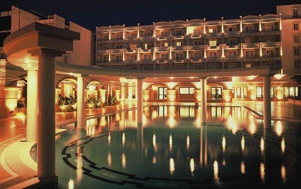 Mitsis Grand Hotel 1