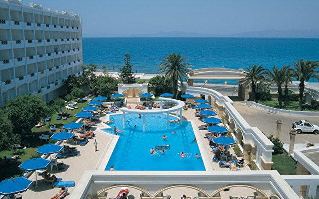 Mitsis Grand Hotel 9
