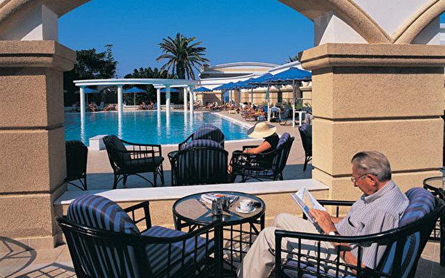 Mitsis Grand Hotel 8