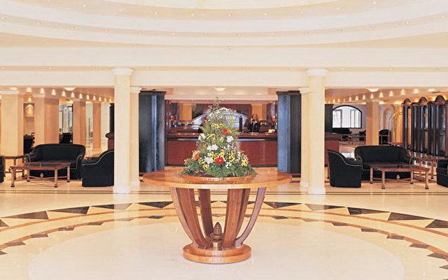 Mitsis Grand Hotel 7