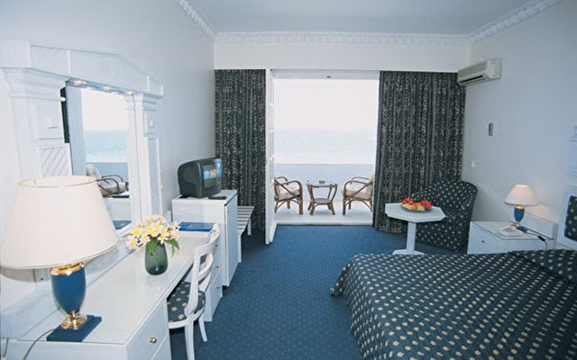 Mitsis Grand Hotel 10