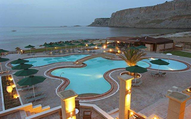 Mitsis Grand Hotel 5