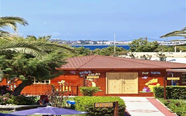 Mareblue Cosmopolitan Beach Resort 10
