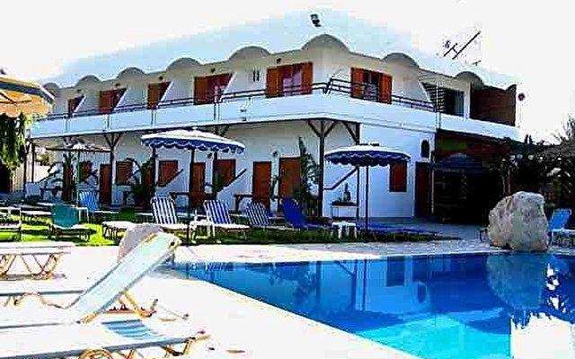 Aquarius Hotel Apt 1