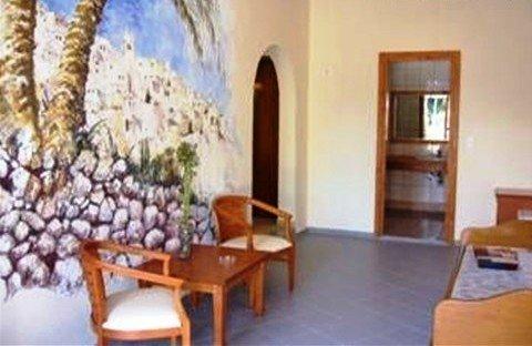 Aquarius Hotel Apt 7