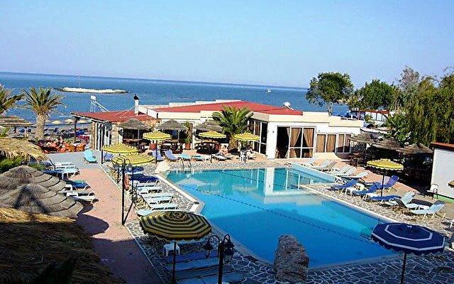 Aquarius Hotel Apt 2