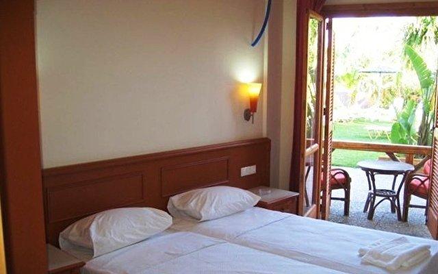 Aquarius Hotel Apt 3
