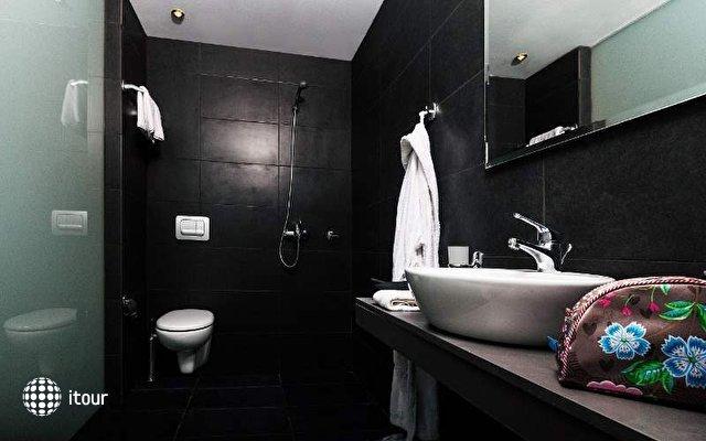 Alia Mare Resort (ex. Medblue Lardos) 9