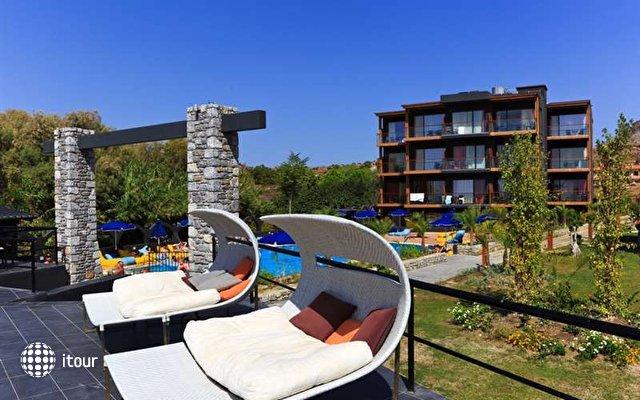 Alia Mare Resort (ex. Medblue Lardos) 4