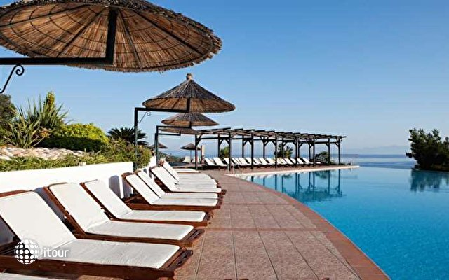 Alia Mare Resort (ex. Medblue Lardos) 6