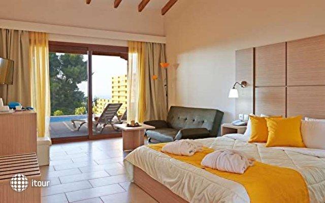 Alia Mare Resort (ex. Medblue Lardos) 7
