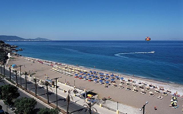 Rhodos Beach Hotel 2