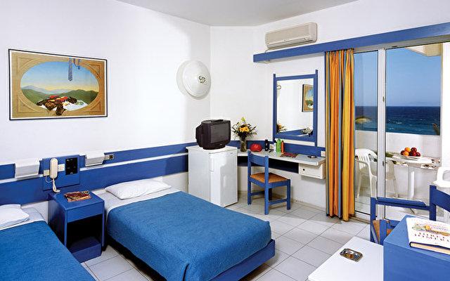 Rhodos Beach Hotel 3