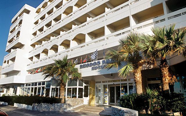 Rhodos Beach Hotel 1