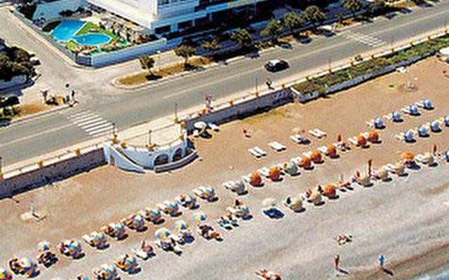 Rhodos Beach Hotel 4
