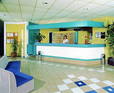 Rhodos Beach Hotel 5