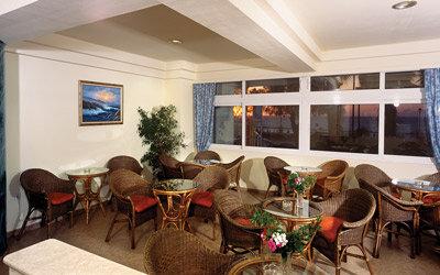 Rhodos Beach Hotel 6