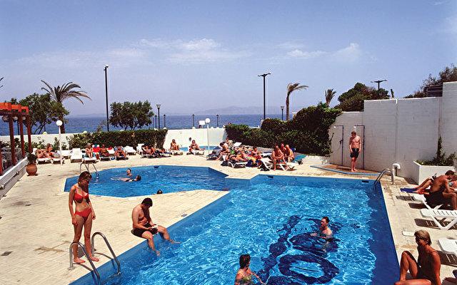 Rhodos Beach Hotel 7