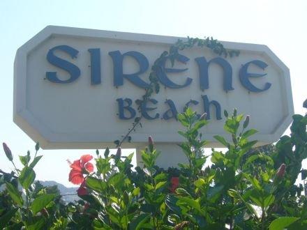 Sirene Beach  3