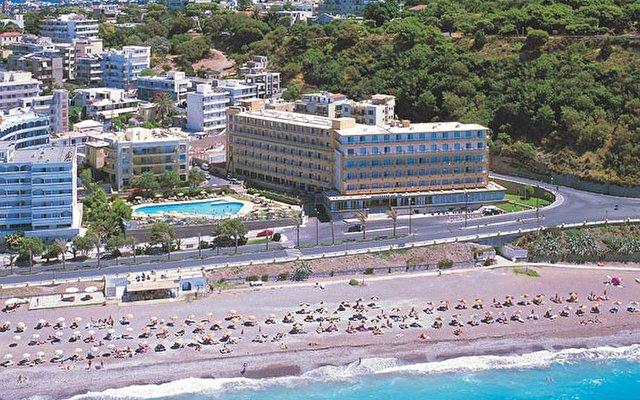 Belvedere Beach Hotel 1