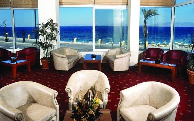 Belvedere Beach Hotel 4