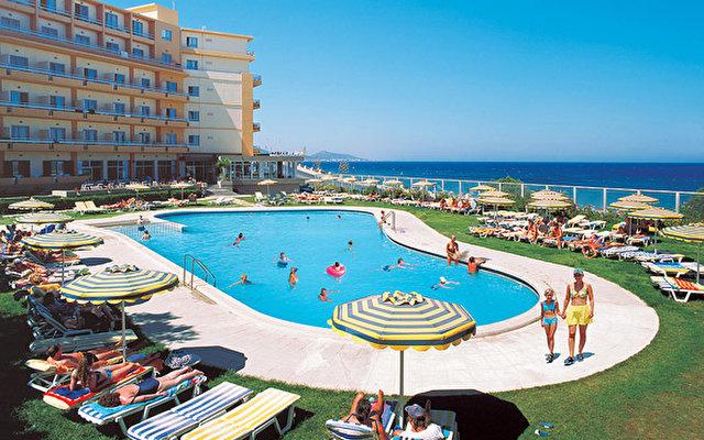 Belvedere Beach Hotel 2