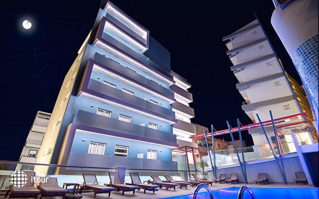 Semiramis City Hotel 7