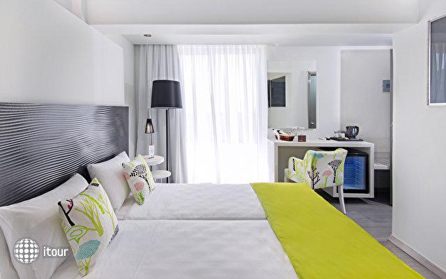 Semiramis City Hotel 5