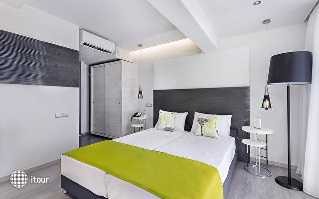 Semiramis City Hotel 3
