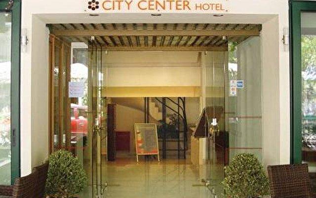 City Center 10
