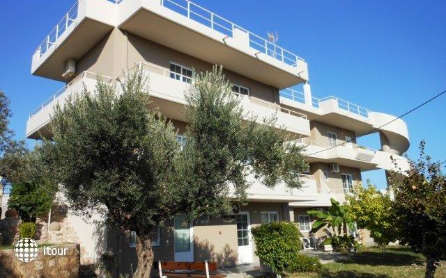 Villa Olive Grove Apts 1