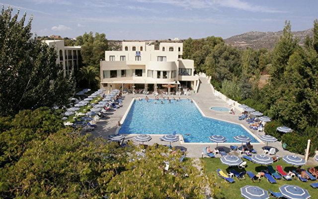 Lippia Golf Hotel 4