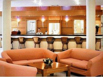 Lippia Golf Hotel 8