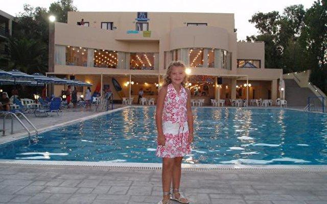 Lippia Golf Hotel 9