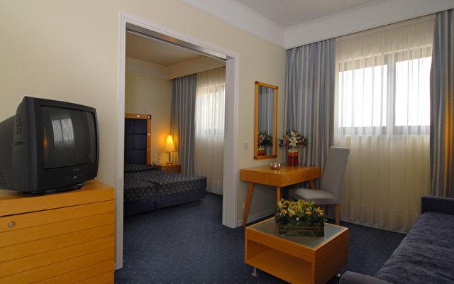 Lippia Golf Hotel 10