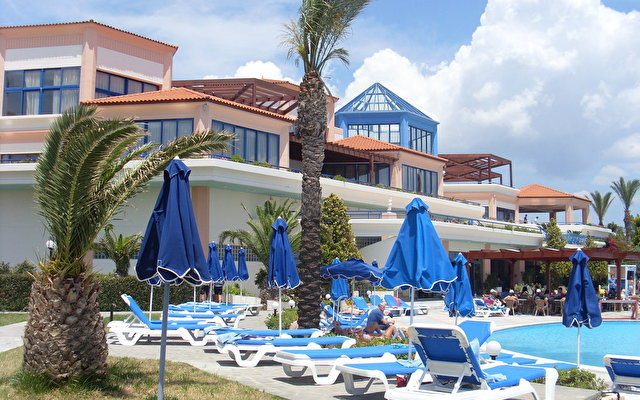 Rodos Princess Beach 7
