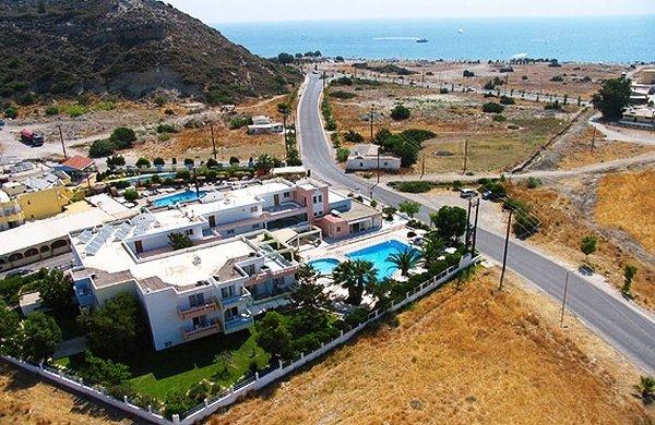Irinna Hotel 1