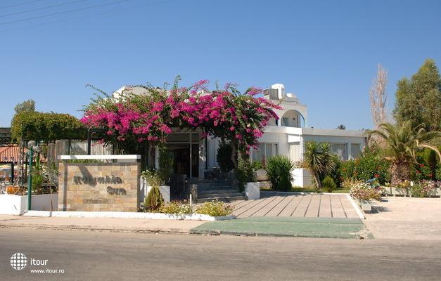 Kolymbia Sun Hotel 4