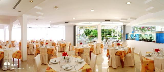 Kolymbia Sun Hotel 7