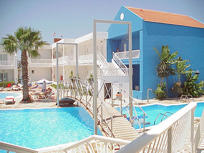 Valsami Hotel Apartments 9