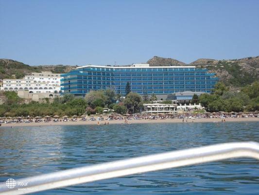 Calypso Palace 1