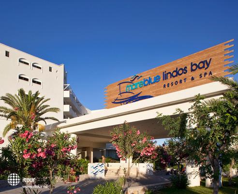 Lindos Bay 8