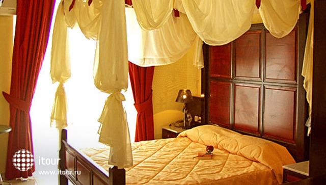 Castello Di Cavallieri Suites 2