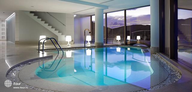 Lindos Blu Hotel 8