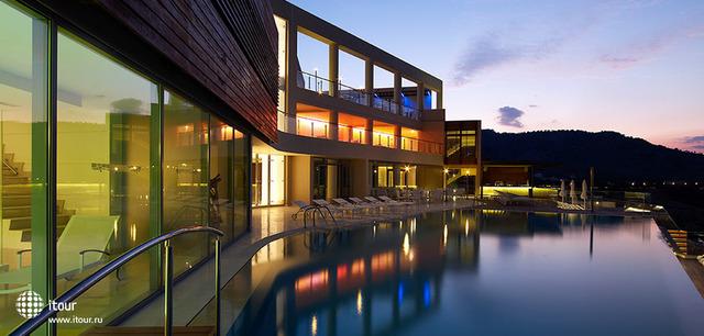 Lindos Blu Hotel 1