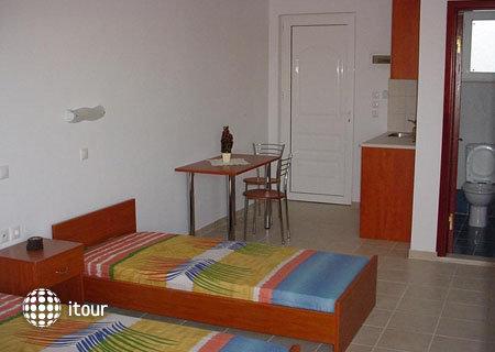 Argo Apartment 4