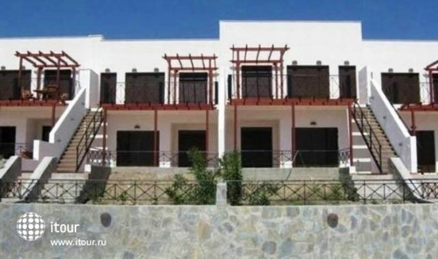 Gennadi Dreams Apartments 1